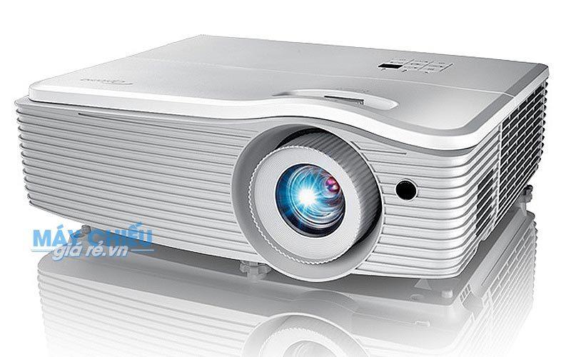 Máy chiếu Optoma W512 phân giải HD dùng tốt cho văn phòng, lớp học