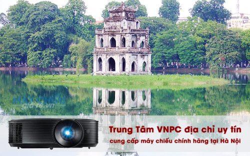 Mua máy chiếu ở Hà Nội giá rẻ nhất tại Trung Tâm Máy Chiếu VNPC
