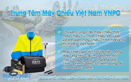 Mua bán máy chiếu giá rẻ tại Đà Nẵng - Maychieugiare.vn