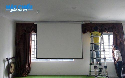 VNPC cung cấp dịch vụ lắp đặt máy chiếu chuyên nghiệp trên toàn quốc