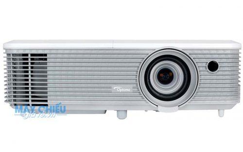 Máy chiếu Optoma W400+ chính hãng giá rẻ nhất TpHCM, Hà Nội