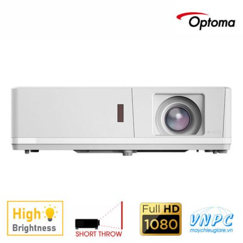 Optoma ZH506T