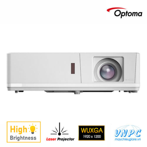 Optoma ZU506T-W