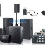 VNPC cung cấp dịch vụ cho thuê âm thanh, loa kéo tay di động và micro chuyên nghiệp