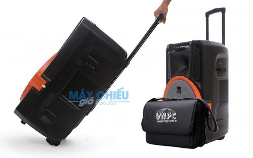 Dịch vụ cho thuê loa kéo tay vali di động giá rẻ