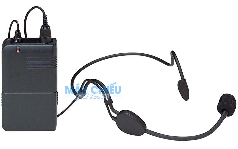 Dịch vụ cho thuê micro đeo tai không dây cao cấp giá rẻ