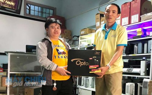 VNPC luôn là địa chỉ ưa thích của khách hàng mua máy chiếu tại TpHCM & Hà Nội