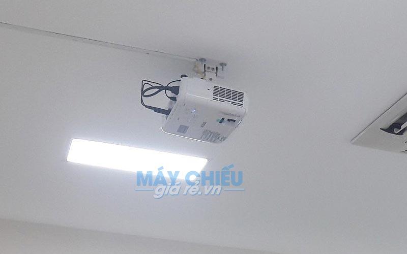 Bộ máy chiếu Epson EB-X05 phù hợp cho moi nhu cầu sử dụng