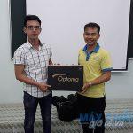 VNPC chuyên cung cấp máy chiếu Optoma PX390 độc quyền tại thị trường Việt Nam