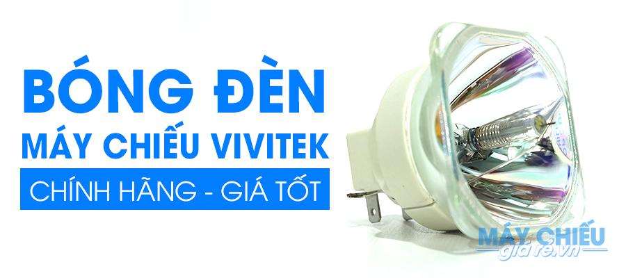 VNPC phân phối bóng đèn máy chiếu Vivitek chính hãng giá rẻ
