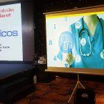 Bộ máy chiếu cho thuê phục vụ hội thảo cung cấp bởi VNPC
