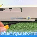 Hướng dẫn cách sử dụng máy chiếu Sony chi tiết tại Maychieugiare.vn