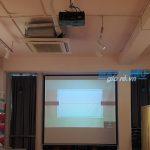 VNPC chuyên nhận lắp đặt máy chiếu cho nhà hàng tại TpHCM & Hà Nội