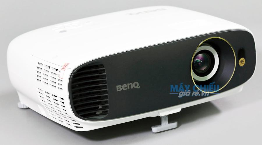 Máy chiếu 4K BenQ W3500 chính hãng do VNPC nhập khẩu