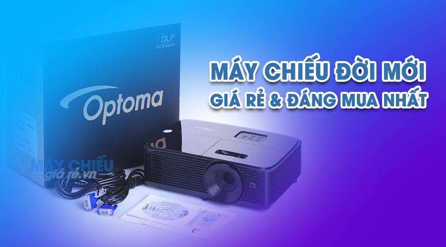 Cập nhật máy chiếu đời mới nhất hiện nay tại thị trường Việt Nam