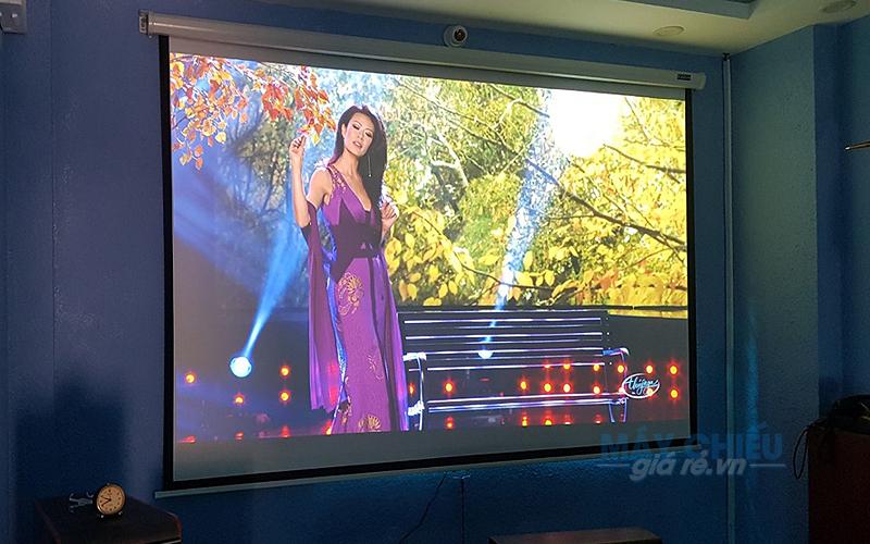 VNPC chuyên cung cấp máy chiếu phim gia đình tốt nhất tại TpHCM & Hà Nội