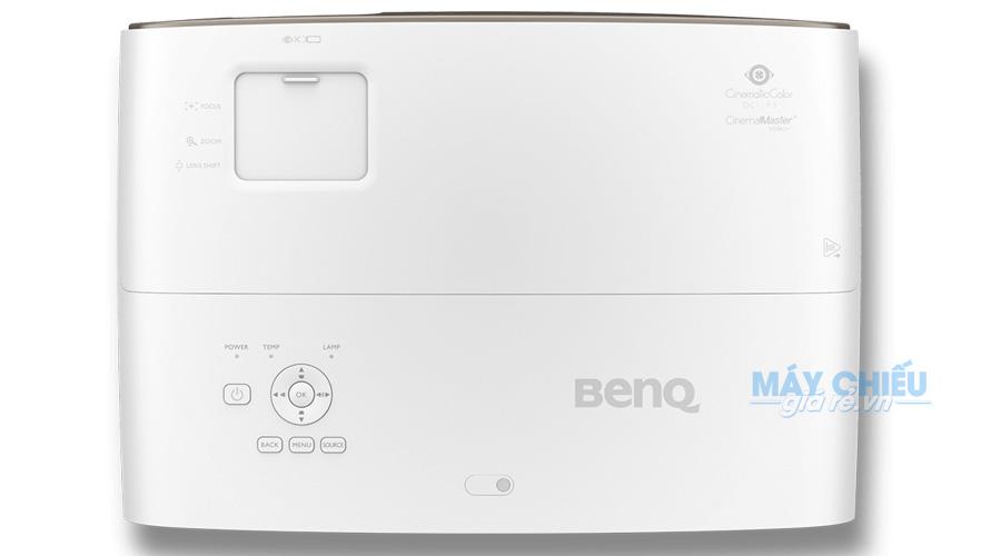 Máy chiếu 4K BenQ W2700 giá rẻ
