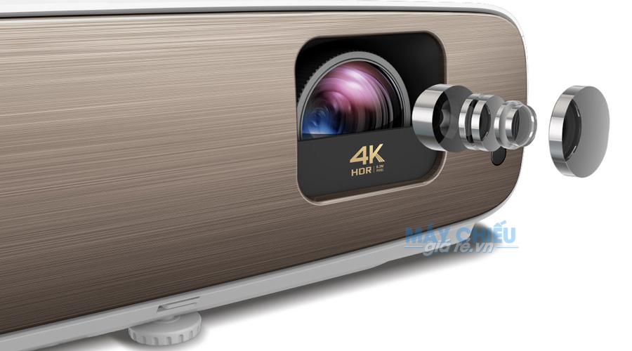 Máy chiếu 4K BenQ W2700 Công nghệ BenQ CinematicColor™