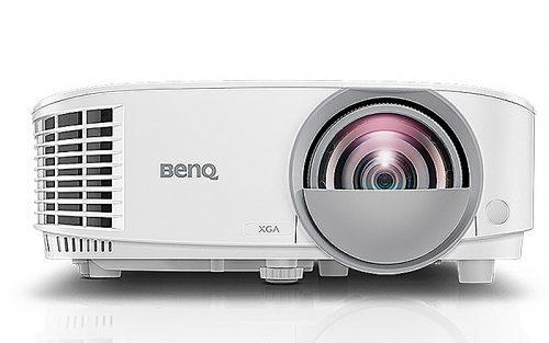 Máy chiếu tương tác BenQ MX825ST