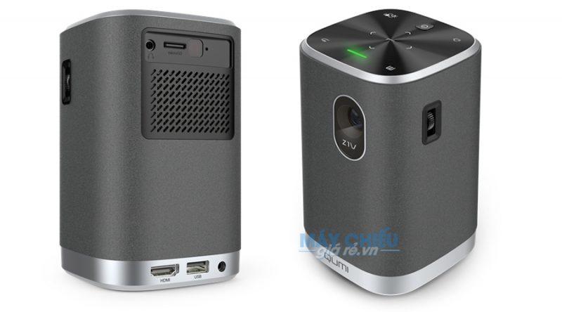 Máy chiếu Vivitek Qumi Z1V chính hãng do VNPC nhập khẩu và phân phối