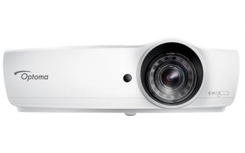 Optoma W460ST phân giải HD