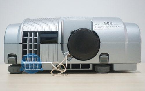 Mitsubishi LVP-L01