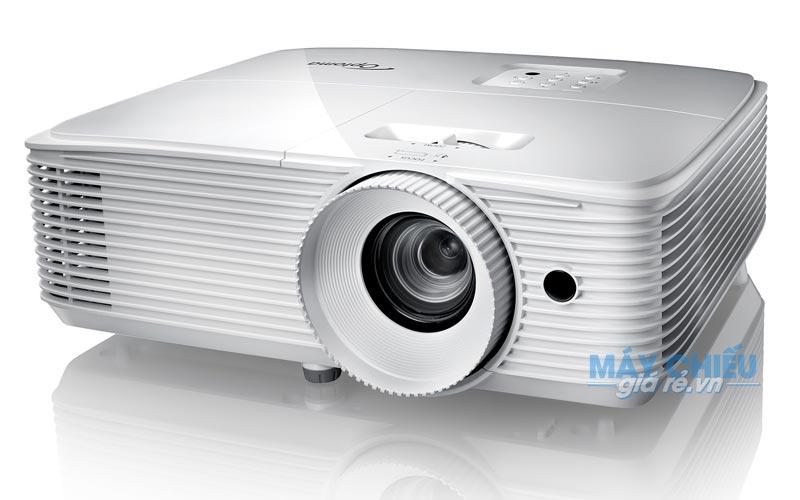 Máy chiếu Optoma HD29H 4K HDR