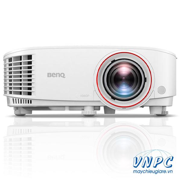 BenQ TH671ST máy chiếu phim, chơi game Full HD