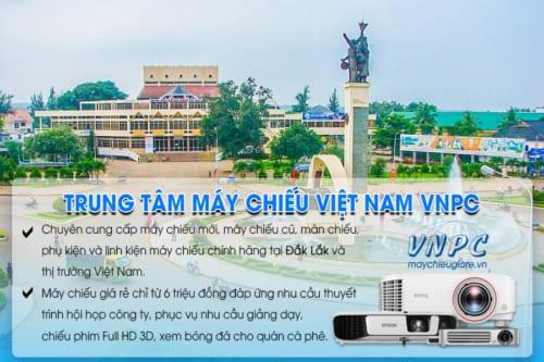 Máy chiếu giá rẻ tại Đắk Lắk