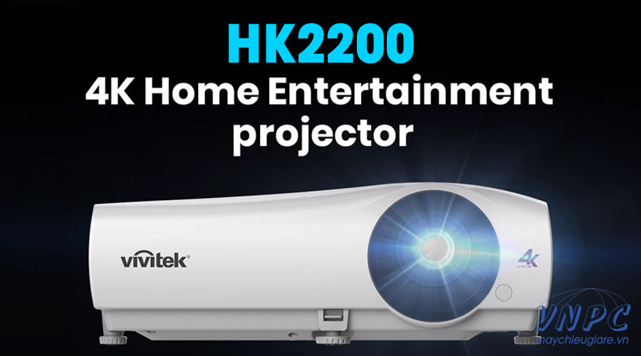 Vivitek HK2200