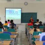 Những tác dụng của máy chiếu trong dạy học