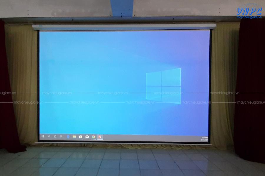 VNPC lắp đặt máy chiếu Epson EB-535W