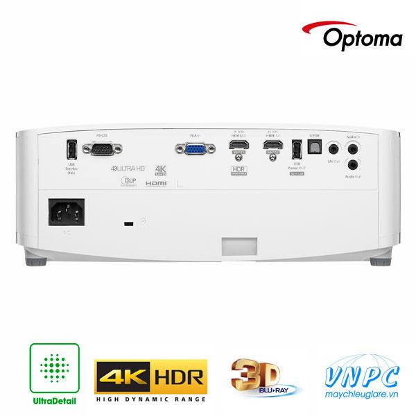 Optoma UHD50X