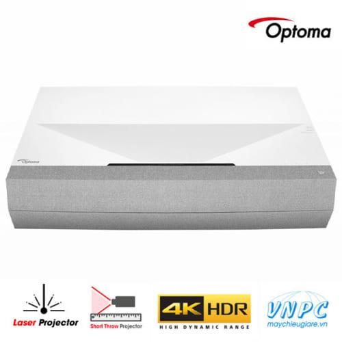 Optoma CinemaX P2
