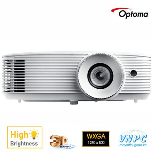 Optoma W412