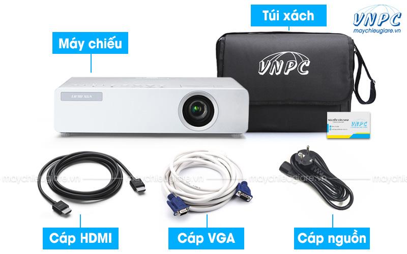 VNPC cho thuê máy chiếu tại TpHCM