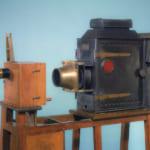 Máy chiếu phim được phát minh bởi Auguste và Louis Lumiere