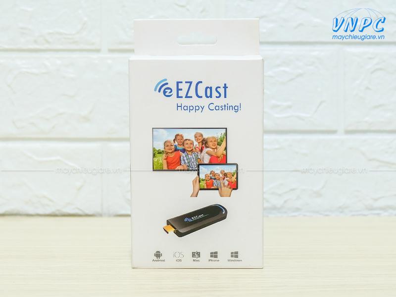 EzCast M2 5G Miracast HDMI không dây chính hãng giá rẻ