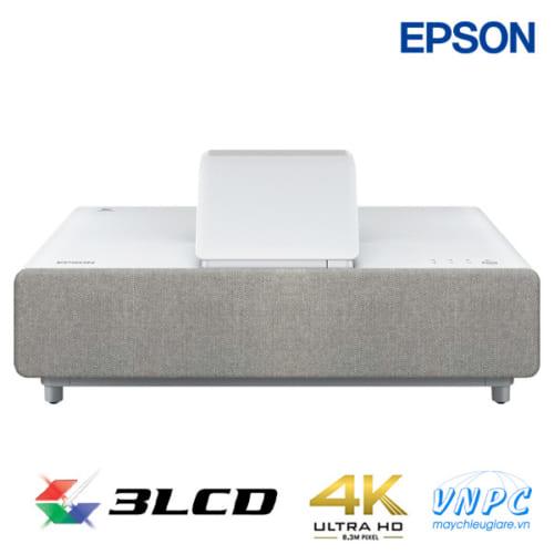Epson EH-LS500 máy chiếu laser siêu gần độ phân giải 4K