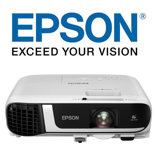 Hãng máy chiếu Epson
