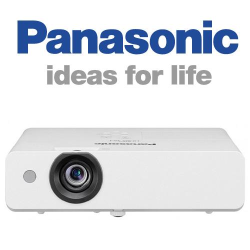 Hãng máy chiếu Panasonic