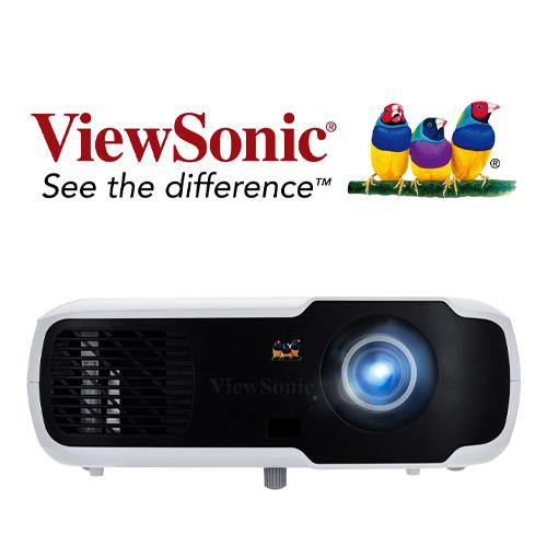 Hãng máy chiếu ViewSonic