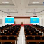 Máy chiếu phòng họp lớn giá rẻ