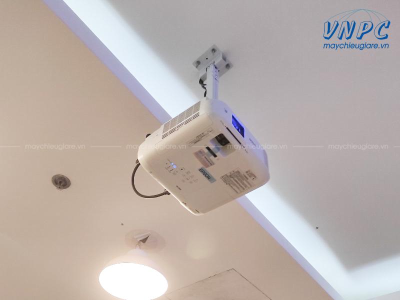VNPC cung cấp và lắp đặt Epson EB-2042 tại Times City
