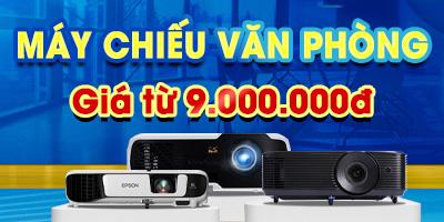 Khuyến mại máy chiếu văn phòng tại VNPC