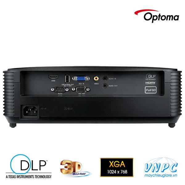 Optoma X400LVe